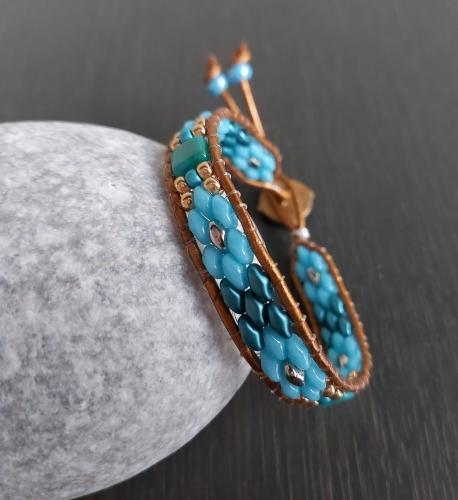 abby,aquarelles,bracelets,nouveautés
